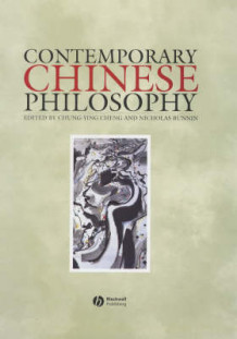 Contemporary Chinese Philosophy (Innbundet)