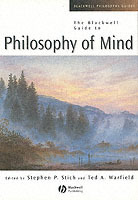 The Blackwell Guide to Philosophy of Mind av Stephen P. Stich og Ted A. Warfield (Heftet)