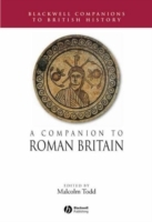 A Companion to Roman Britain (Innbundet)