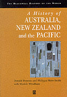 A History of Australia, New Zealand and the Pacific Islands av Donald Denoon, Philippa Mein Smith og Marivic Wyndham (Heftet)
