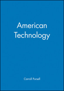 American Technology (Heftet)