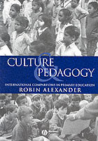 Culture and Pedagogy av Robin Alexander (Heftet)
