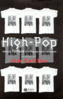 High-pop (Innbundet)