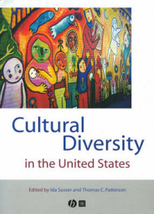 Cultural Diversity in the United States (Heftet)