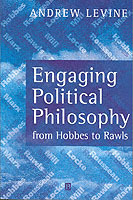 Engaging Political Philosophy av Andrew Levine (Heftet)