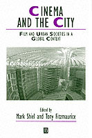 Cinema and the City (Heftet)