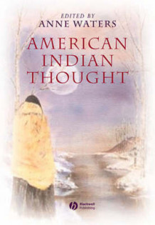 American Indian Thought (Heftet)