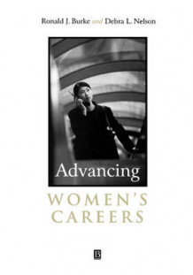 Advancing Women's Careers (Heftet)