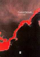 Counterfactuals av David Lewis (Heftet)