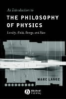 An Introduction to the Philosophy of Physics av Marc Lange (Heftet)