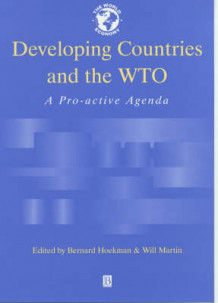 Developing Countries and the WTO (Heftet)