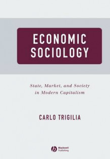Economic Sociology av Carlo Trigilia (Heftet)