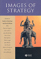 Images of Strategy (Heftet)