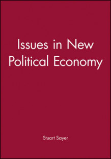 Issues in New Political Economy (Heftet)