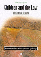 Children and the Law (Heftet)