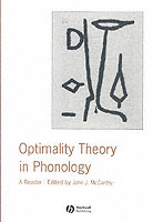 Optimality Theory in Phonology av John J. McCarthy (Heftet)