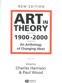 Art in Theory 1900-2000 (Heftet)