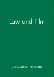 Law and Film (Heftet)