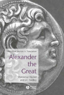 Alexander the Great (Innbundet)