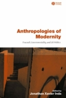 Anthropologies of Modernity (Innbundet)
