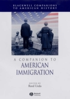 A Companion to American Immigration (Innbundet)
