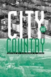 City and Country (Innbundet)
