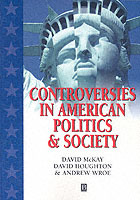 Controversies in American Politics and Society (Heftet)