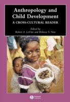 Anthropology and Child Development (Innbundet)
