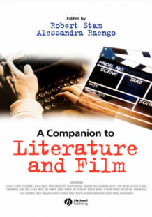 A Companion to Literature and Film (Innbundet)