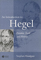 An Introduction to Hegel av Stephen Houlgate (Heftet)