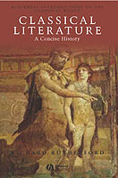 A Classical Literature av Richard Rutherford (Heftet)