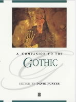 A Companion to the Gothic (Heftet)