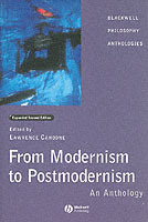 From Modernism to Postmodernism (Heftet)