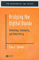 Bridging the Digital Divide av Lisa J. Servon (Heftet)
