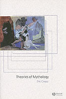 Theories of Mythology av Eric Csapo (Heftet)