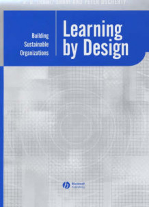 Learning by Design av A. B. (Rami) Shani og Peter Docherty (Innbundet)