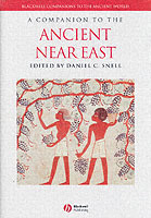 A Companion to the Ancient Near East (Innbundet)