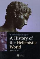 A History of the Hellenistic World av R.Malcolm Errington (Heftet)