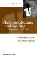 Children's Reading and Spelling av Terezinha Nunes og Peter Bryant (Innbundet)