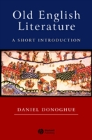 Old English Literature av Daniel Donoghue (Heftet)