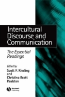 Intercultural Discourse and Communication (Heftet)