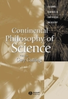 Continental Philosophy of Science (Heftet)