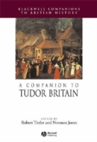 A Companion to Tudor Britain (Innbundet)