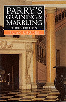 Graining and Marbling av John P. Parry, B. Rhodes og John Windsor (Heftet)
