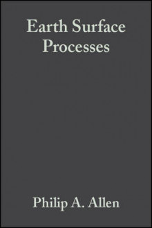 Earth Surface Processes av Philip A. Allen (Heftet)