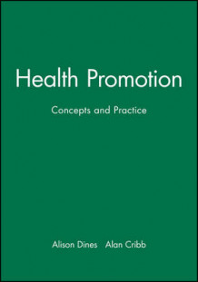 Health Promotion (Heftet)
