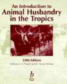 An Introduction to Animal Husbandry in the Tropics (Innbundet)