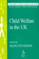 Child Welfare in the UK (Heftet)