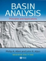 Basin Analysis: Principles and Applications, 2nd Edition av Philip A. Allen og John R. Allen (Heftet)