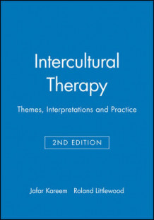 Intercultural Therapy (Heftet)